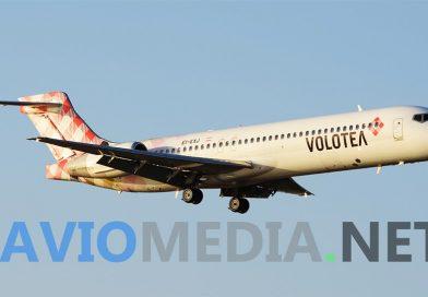 Volotea riattiva sei rotte dagli aeroporti di Bari e Brindisi
