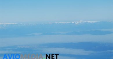 SAGAT: nonostante l'abbandono di Alitalia crescono i voli sulla rotta Torino – Napoli