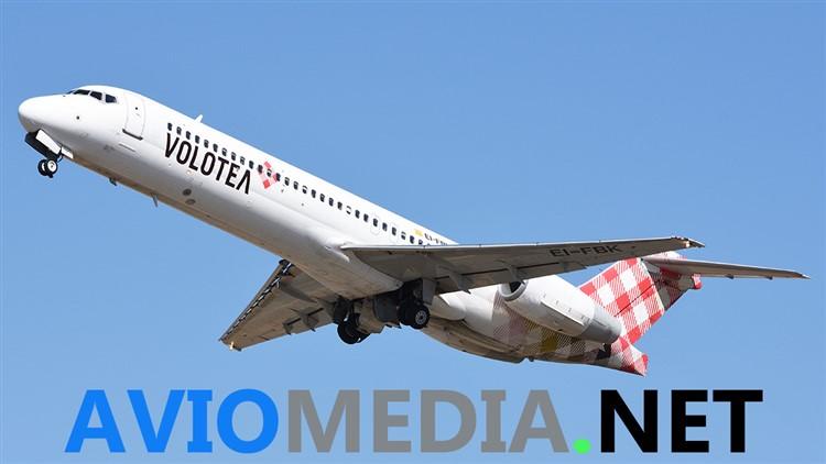 Volotea torna sulla rotta Torino – Napoli: voli attivi dal 17 settembre