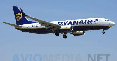 Voli Ryanair Torino Bristol