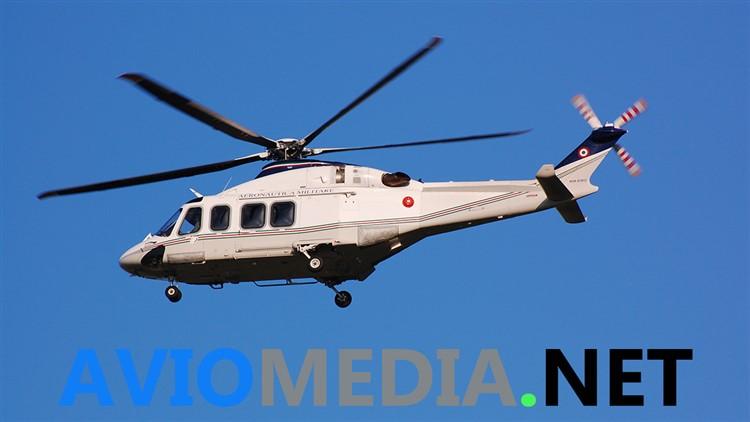 elicottero aW139