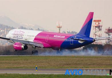 Wizz Air annuncia un ricorso contro le decisioni dell'AGCM sulla nuova policy bagagli
