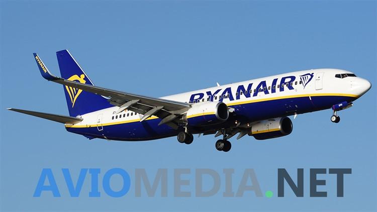 Ryanair rotte tagli voli extra Georgia codacons Kalamata Ancona