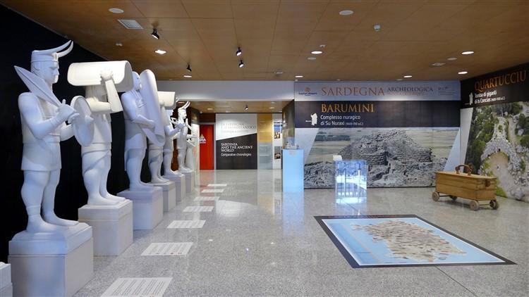 Sardegna archeologica. Museo a cielo aperto.