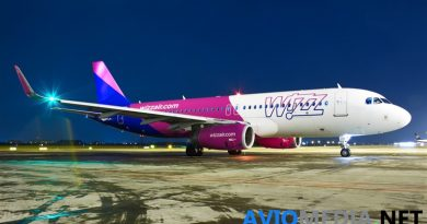 Wizz Air inaugura a Budapest un nuovo Training Center