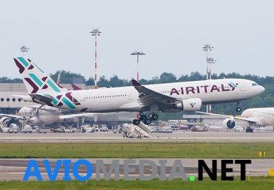 Air Italy incrementa le frequenze delle rotte da Milano a Miami e Toronto