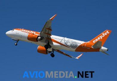 flybrary Tirana dodici A320neo
