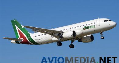 Alitalia Atlantia MSC emergenza covid-19 voli speciali