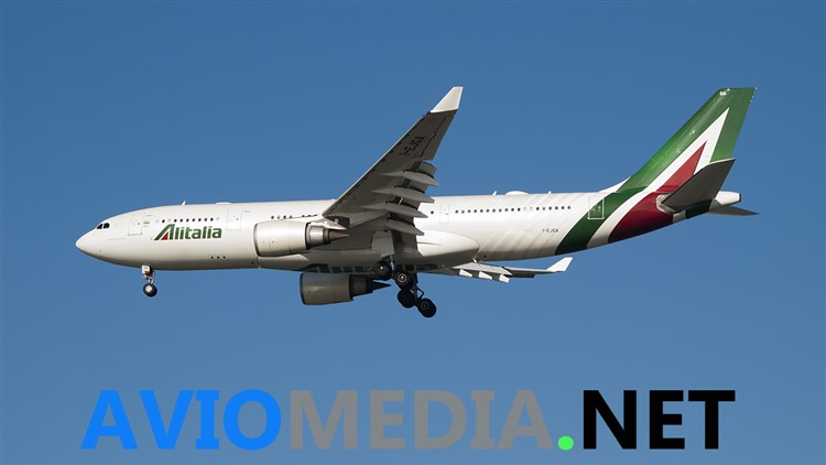 Da maggio Alitalia opererà un nuovo volo diretto tra Roma e Washington