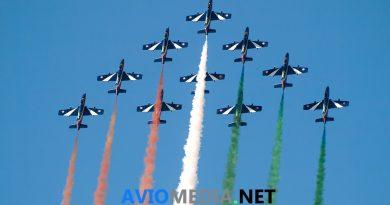 Pattuglia Acrobatica Nazionale