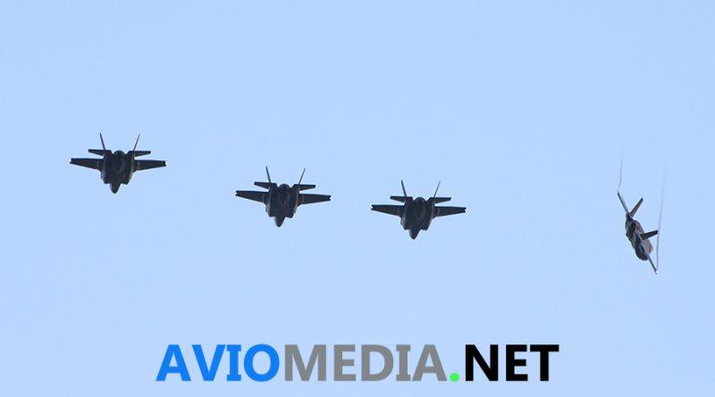 F35 Aeronautica Militare