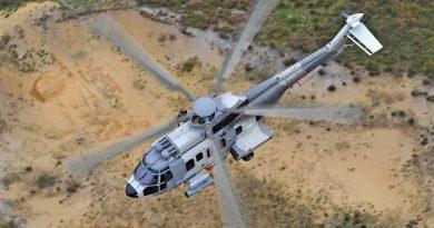 Airbus Helicopters registra un forte incremento delle vendite nel 2018