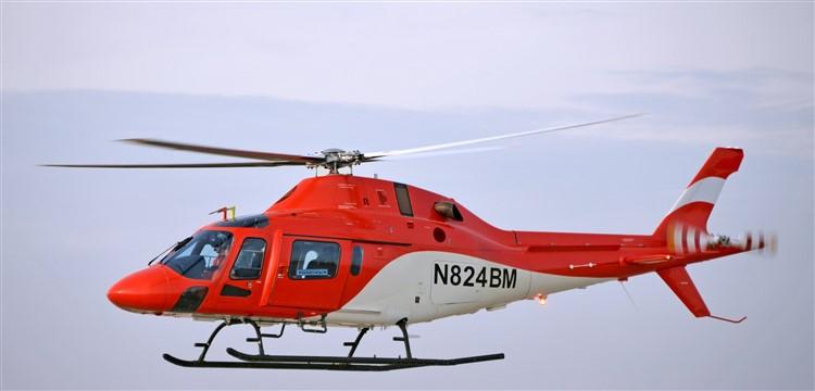 certificazione FAA LABACE TH-73A