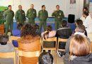 """Aeronautica Militare: piloti e specialisti della 46ª Brigata Aerea """"volano"""" al Bambin Gesù"""