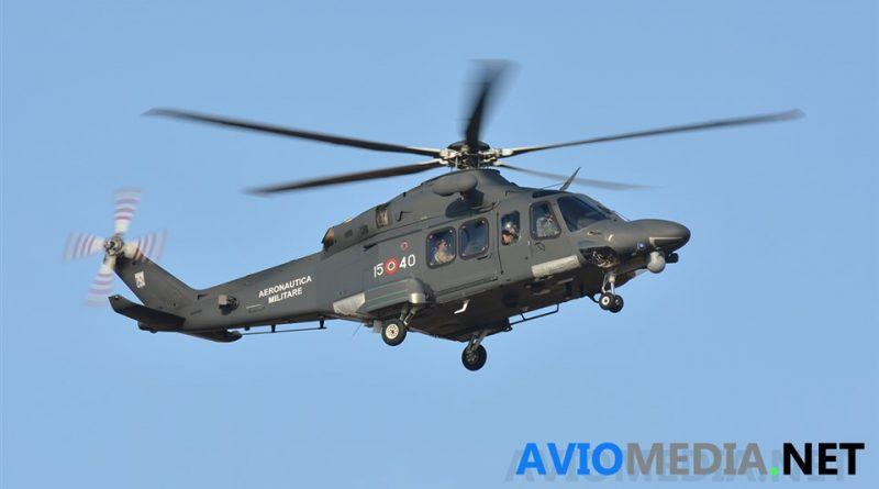 HH-139A soccorso Centro CSAR intervento
