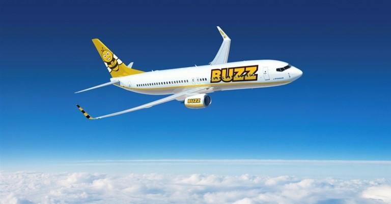 Buzz 737