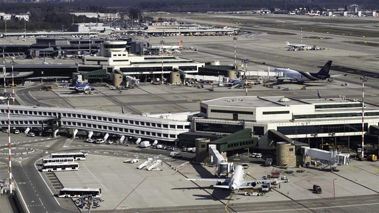 Milano Malpensa chiusura linate Aeroporti di Milano