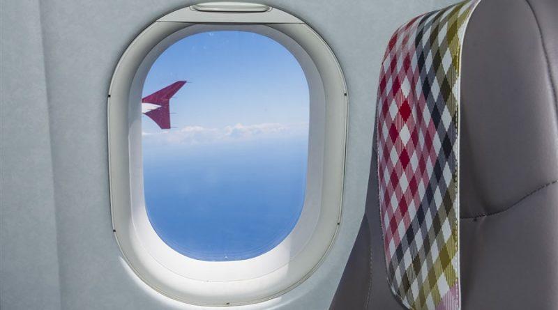 esperienza di viaggio Volotea sesta base pisa e olbia spagna voli nazionali Airbus Shuttle Service