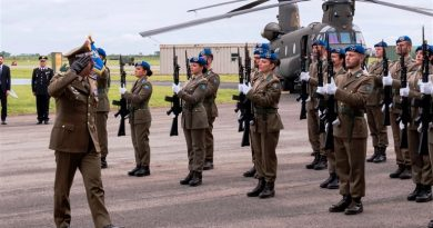 aviazione dell'esercito
