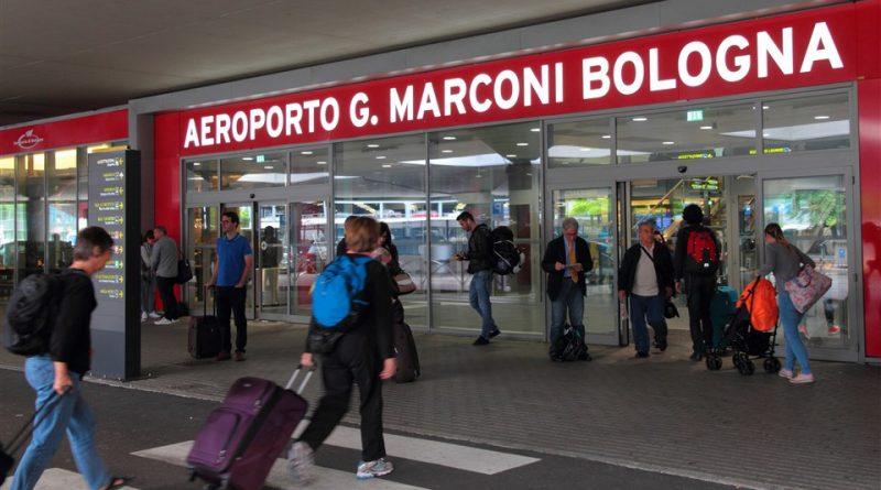 Bologna Airport 9 milioni Piano Sviluppo Aeroportuale lavori