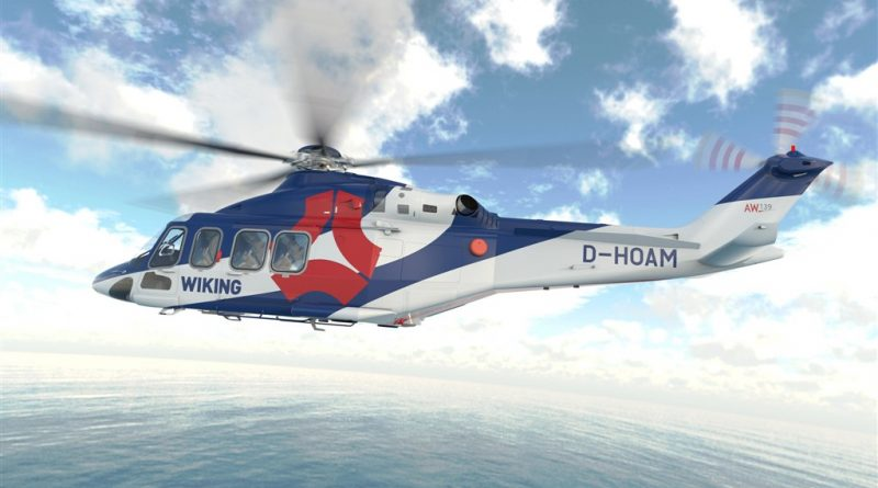 Wiking Aw139