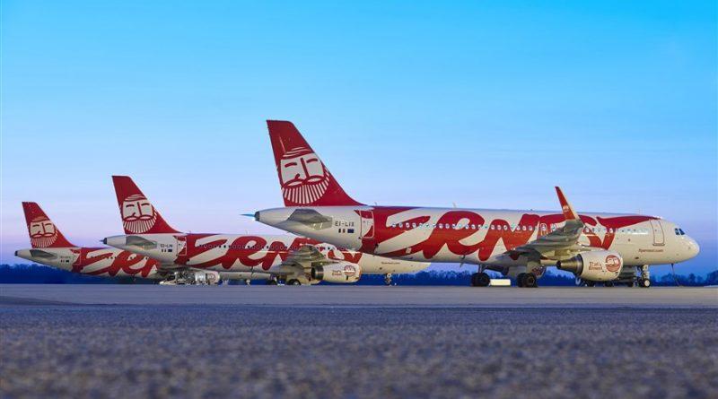 Summer 2019 Ernest airlines TTG Travel Experience 13 gennaio