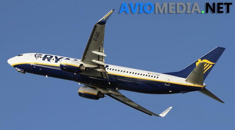 hangar ryanair accoglie con favore Pescara Ucraina
