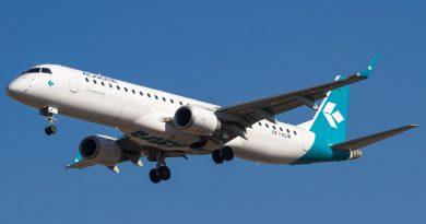Air Dolomiti annuncia nuovi voli