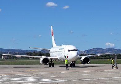 Forlì Airport dà il benvenuto a Lumiwings